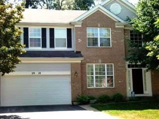 Single Family for sale in 2910 Plantation Drive, Carpentersville, IL, 60110