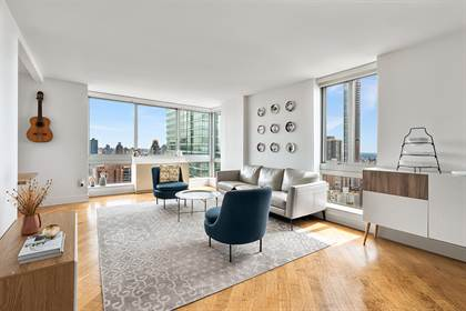 Residential Property for sale in 235 East 55th Street 43-AB, Manhattan, NY, 10022