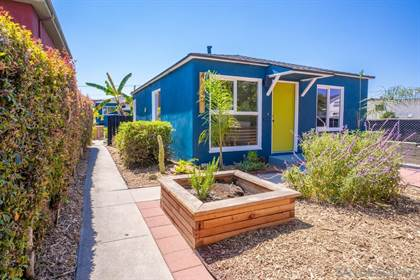 Multifamily for sale in 4128-4130 Texas St, San Diego, CA, 92104