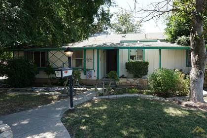 Residential Property for sale in 7837 Willis Avenue, Bakersfield, CA, 93306