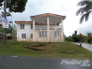 Residential Property for sale in SR149 KM 18.5 Sec. Sabana Bo. Fronton Ciales, Ciales, PR, 00638