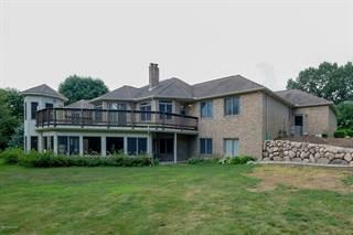 Single Family for sale in 2195 Brinn Vista Drive, Otsego, MI, 49078