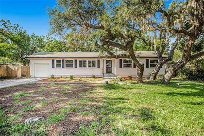 Residential Property for sale in 1608 LEVERN STREET, Clearwater, FL, 33755