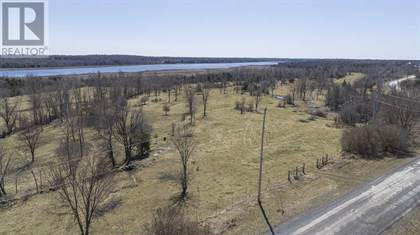 Vacant Land for sale in 4031 Florida RD, Kingston, Ontario