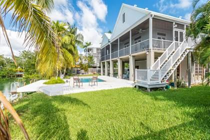 Residential Property for sale in 17179 Amberjack Lane, Sugarloaf Key, FL, 33042