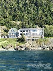 Comm/Ind for sale in 9-11 Beachy Cove Road, Portugal Cove - St. Philip's, Newfoundland and Labrador