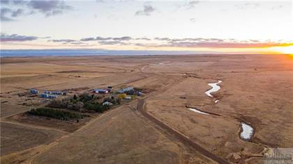 Farm And Agriculture for sale in Nhn Abrams Lane, Baker, MT, 59353