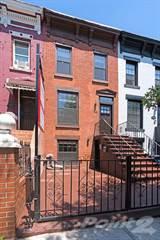 Single Family for sale in 163 Hull Street, Brooklyn, NY, 11233