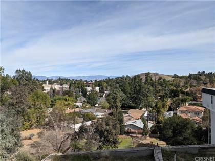 Lots And Land for sale in 5040 Marmol Drive, Woodland Hills, CA, 91364