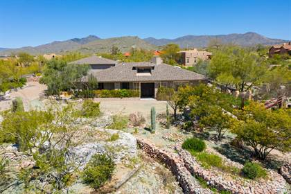 Residential Property for sale in 37007 N ROMPING Road, Carefree, AZ, 85377