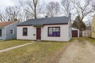 Single Family for sale in 910 Dwight Avenue, Kalamazoo, MI, 49048