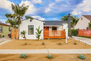 Multi-family Home for sale in 4443-4447 Felton, San Diego, CA, 92116