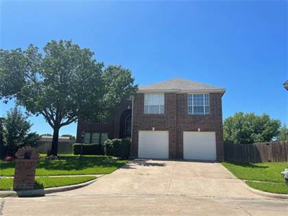 Residential Property for sale in 4132 Timber Trail Drive, Arlington, TX, 76016