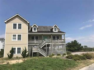 Single Family for sale in 5407 Old Duffer Court lot 30, Nags Head, NC, 27959