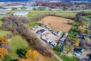 Comm/Ind for sale in 127 Basin St., Hebron, OH, 43025