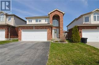 Single Family for sale in 1898 BLACKWATER ROAD, London, Ontario, N5X4M1