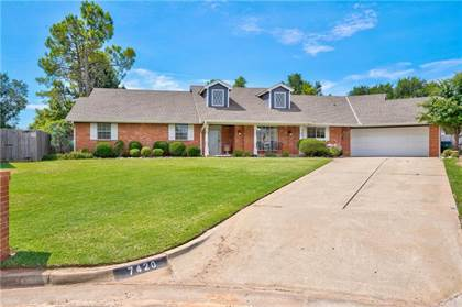 Residential for sale in 7420 NW 116th Place, Oklahoma City, OK, 73162