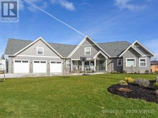 Single Family for sale in 3627 BADEN ROAD, Royston, British Columbia