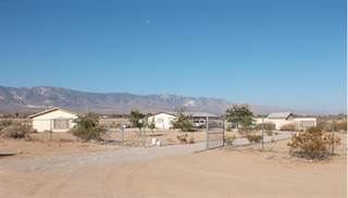 Residential for sale in No address available, Lucerne Valley, CA, 92356