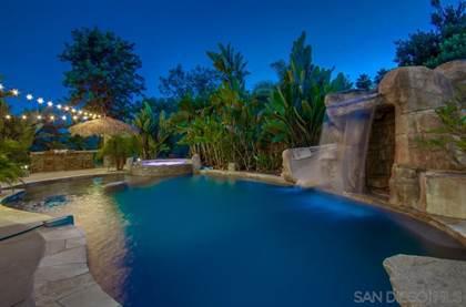 Residential for sale in 10505 Challenge Blvd, La Mesa, CA, 91941