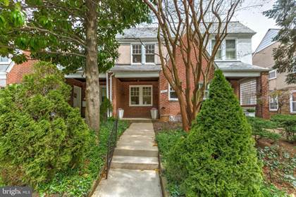 Residential for sale in 3721 KESWICK RD, Baltimore City, MD, 21211