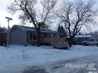 Residential Property for sale in 410 1st AVENUE W, Wilkie, Saskatchewan, S0K 4W0