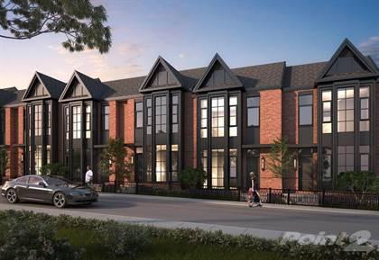 Condominium for sale in 400 Park Avenue, Newmarket, Ontario, M4E3T2