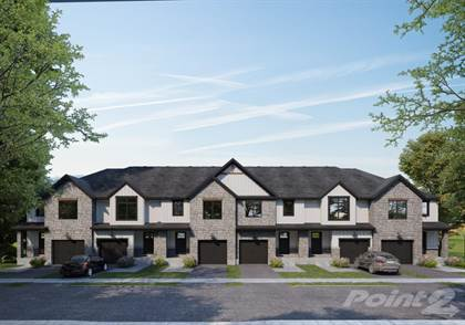 Residential Property for sale in CAMBRIDGE, ON// Detached, Semidetached and Freehold Towns for Sale, Cambridge, Ontario