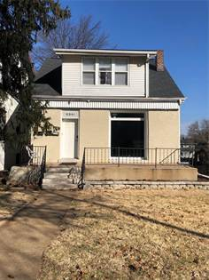 Multifamily for sale in 6341 Clayton Road, Clayton, MO, 63105