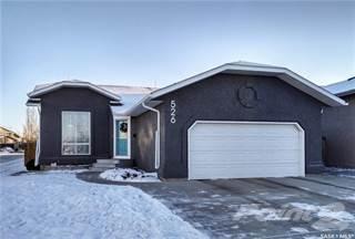 Residential Property for sale in 526 Sears COVE, Saskatoon, Saskatchewan