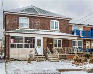 Residential Property for sale in 350 Osler St, Toronto, Ontario