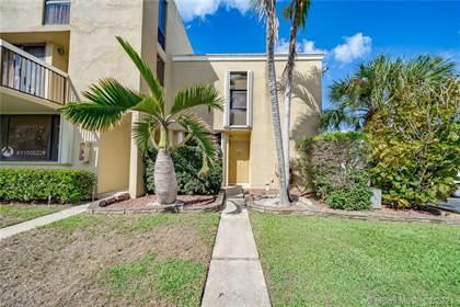 Residential for sale in 2901 SW 87th Ave 604, Davie, FL, 33328