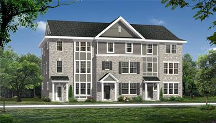 Residential Property for sale in 1 Leighton @ Talamore Square, Frontenac, MO, 63131