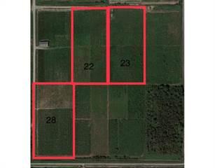 Land for sale in LOT 22 WESTMINSTER HIGHWAY, Richmond, British Columbia, V0V0V0