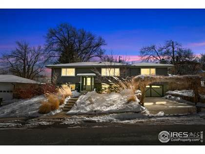 Residential Property for sale in 4500 Brookfield Dr, Boulder, CO, 80305