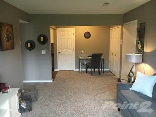 Apartment for rent in Brighton Cove - Mott, Brighton City, MI, 48116
