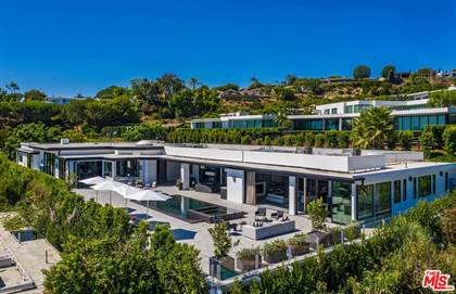 Residential Property for sale in 535 Chalette Dr, Beverly Hills, CA, 90210