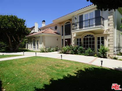 Residential Property for rent in 702 N ROXBURY DR, Beverly Hills, CA, 90210