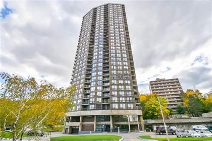 Condominium for sale in 150 Charlton Avenue E 3208, Hamilton, Ontario, L8N 3X3