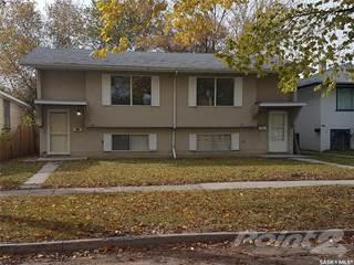 Duplex for sale in 627 I AVENUE S, Saskatoon, Saskatchewan, S7M 1Y7