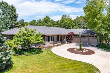Residential Property for sale in 1760 Flowers Crossing Drive NE, Grand Rapids, MI, 49525