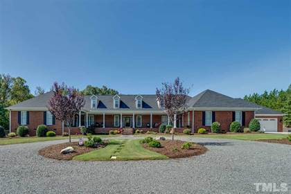 Residential Property for sale in 2256 Sanders Road, Stem, NC, 27581