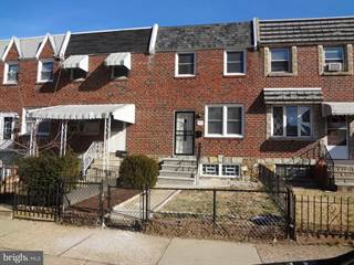 Townhouse for sale in 3617 STANWOOD STREET, Philadelphia, PA, 19136