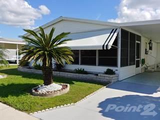 Residential Property for sale in 5946 Utopia Dr, Greater Zephyrhills, FL, 33540