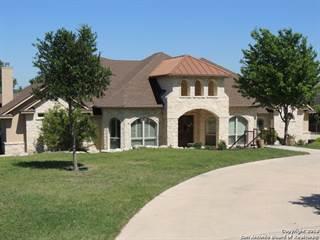 Single Family for sale in 334 WHITESTONE DR, Spring Branch, TX, 78070