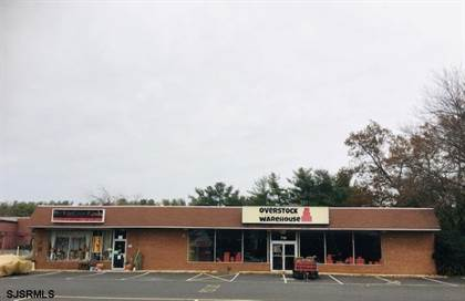 Commercial for sale in 710-712 Route 37 W, Toms River, NJ, 08755