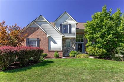 Residential Property for sale in 16710 ABBY Circle, Northville, MI, 48168