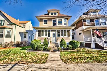 Residential Property for sale in 3839 North Keystone Avenue, Chicago, IL, 60641