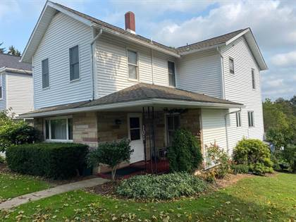 Residential Property for sale in 101 S. 3rd Avenue, Clarion, PA, 16214