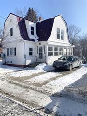 Single Family for sale in 25 North Street, Augusta, ME, 04330